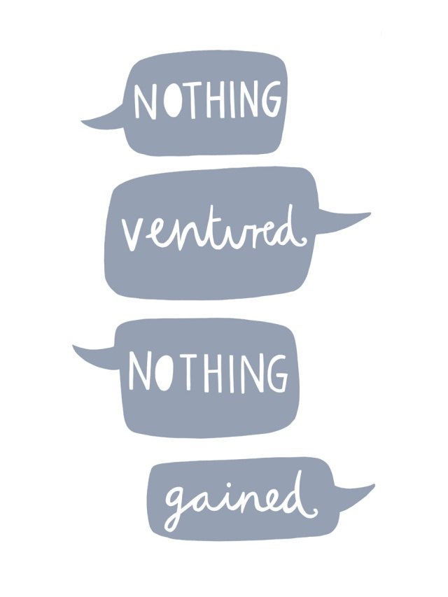 nothing-ventured