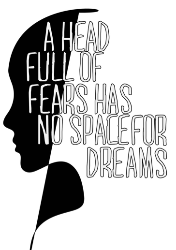 fear dream